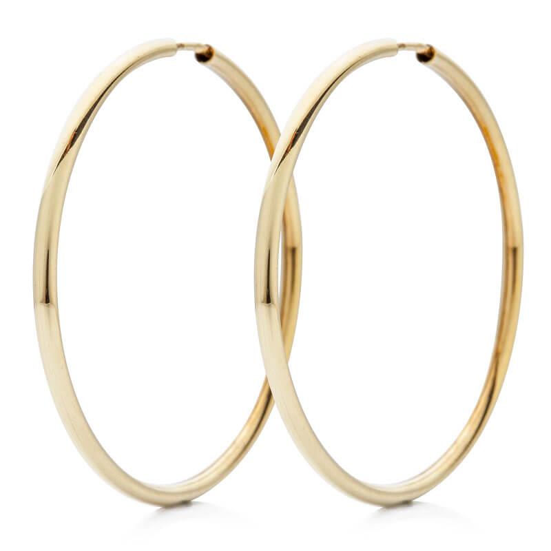 Zlaté kruhy