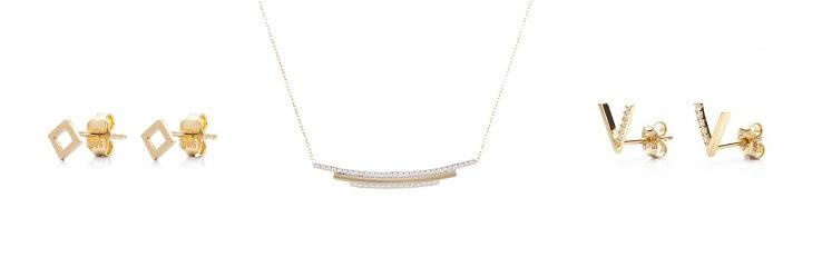 šperky minimalismus