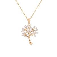 zlatý strom života