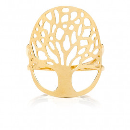 Zlatý prsten strom života