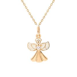Zlatý andělíček