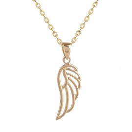 Zlaté andělské křídlo