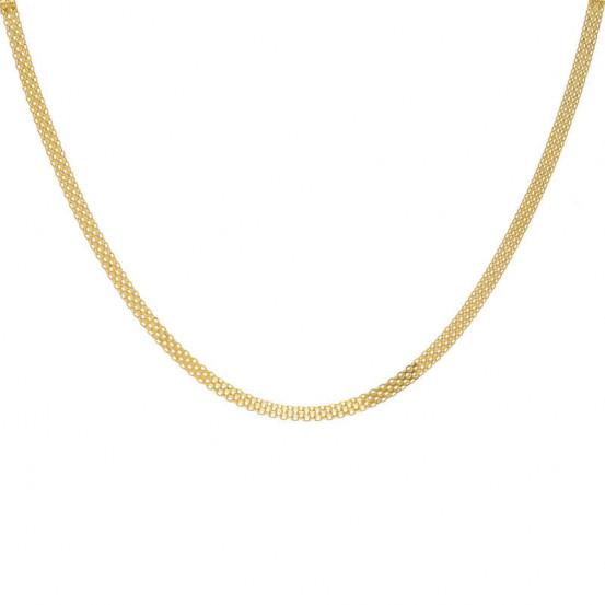 Zlatý náhrdelník bismark